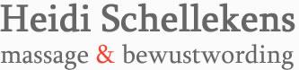 Heidi Schellekens - Massage en bewustwording