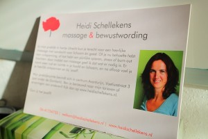 Contact massage en coaching utrecht